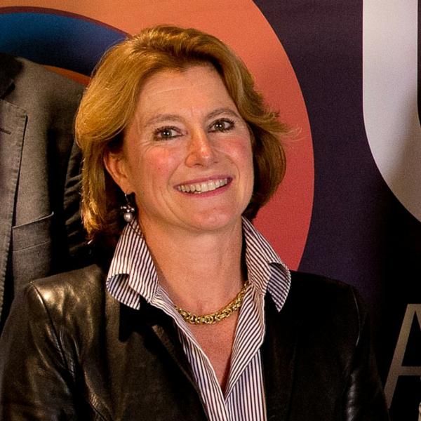 Corinne Vigreux